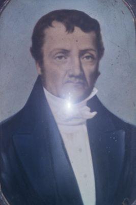 retrato Bonpland