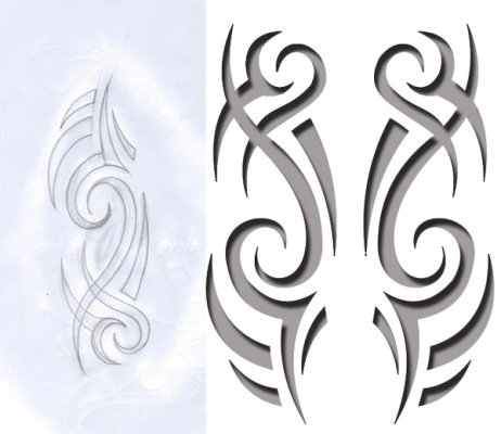 Desenhos para Tattoo. 129 photos. 26 views