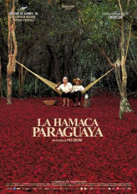 foto de La-hamaca-paraguaya
