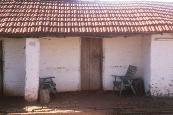 Casa Bonpland SMF 4