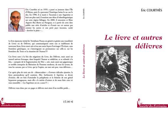 Couverture 1 4 Le Livre
