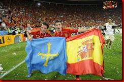 asturianos campeones